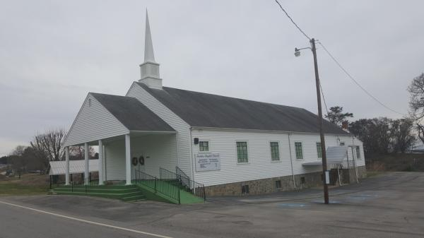 Sheldon Baptist Church