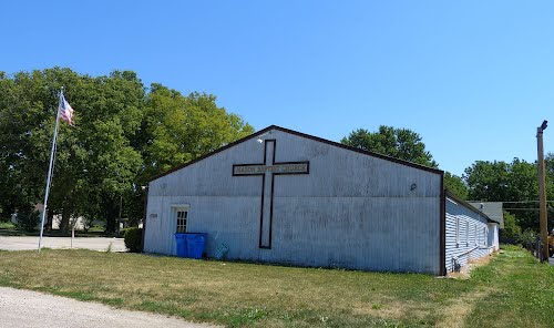 Mazon Baptist Church Mazon Illinois
