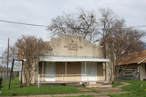 Dallas Bible Baptist Church