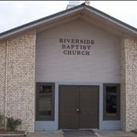 Riverside Baptist Church Meridian, Texas