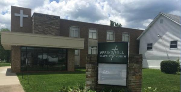 Spring Hill Baptist Church South Charleston, West Viginia