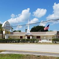 Indian River Baptist Church Edgewater, Florida