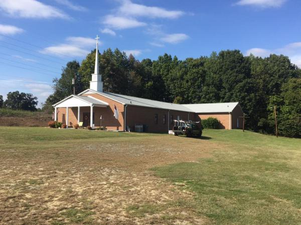 Pleasant View Baptist Church Archdale, North Carolina