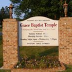 Grace Baptist Temple