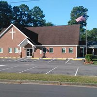 Victory Baptist Church Holly Ridge, North Carolina