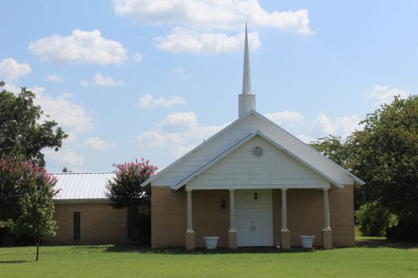 Green Acres Baptist Church Stephenville Texas