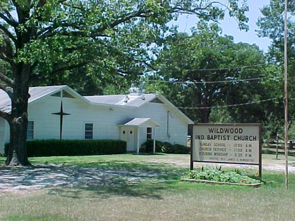 Wildwood Baptist Church