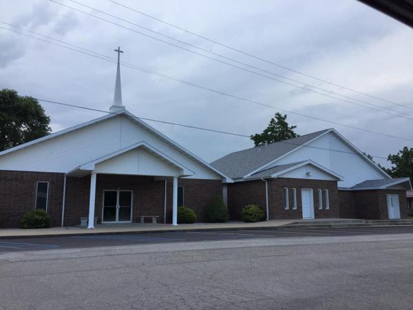 Bible Baptist Church Preston Missouri