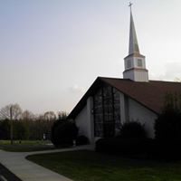 Mount Calvary Baptist Church Ronda North Carolina