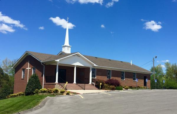 First Free Will Baptist Church Smithville Tennessee